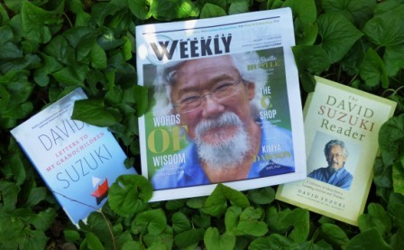 """The Suzuki """"Method"""" for Earth Care – Conservation Catalyst"""